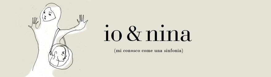 Io & Nina