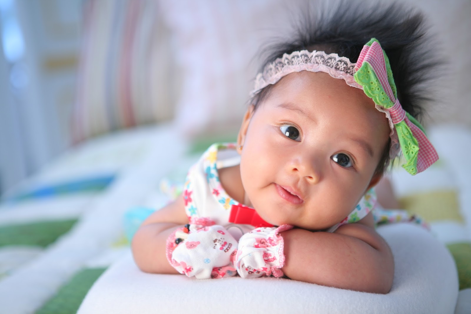 maude's avenue of thoughts: maddie moments: infant photoshoot at