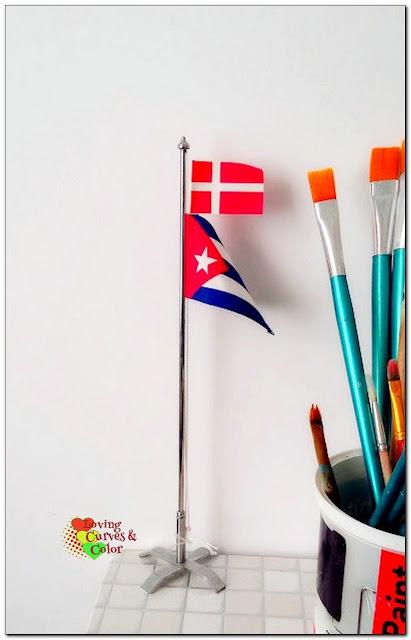 Cuba-dinamarca