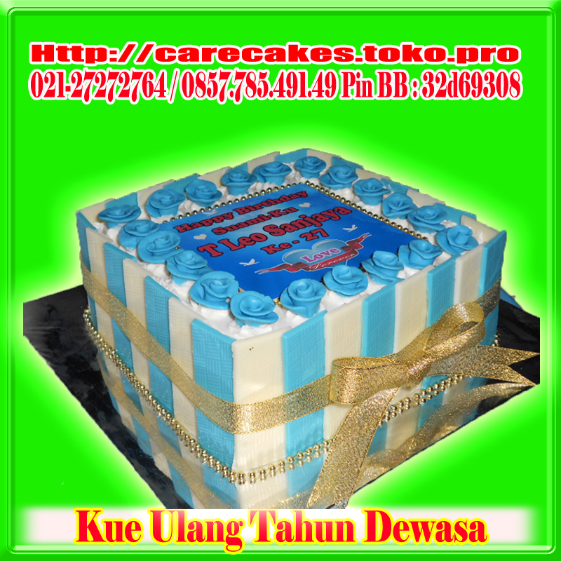 Kue ulang tahun anak anak amp dewasa
