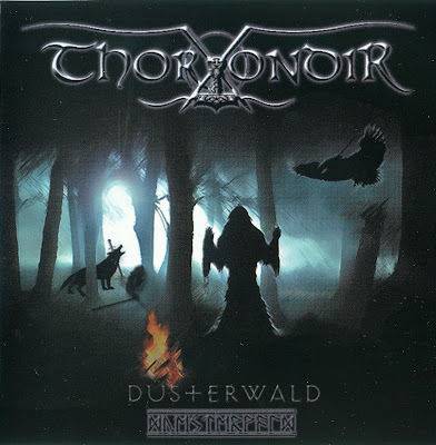 Thorondir - Düsterwald 2009