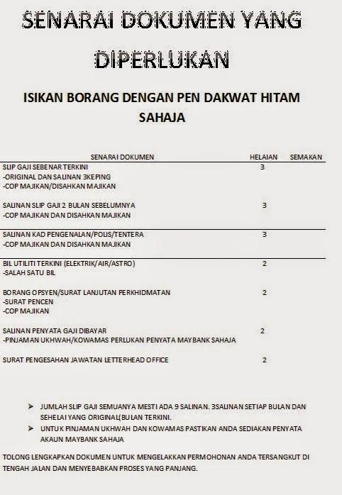 Pinjaman Koperasi Dan Bank Kontrak Dan Tetap Soalan Lazim 28 11 2015
