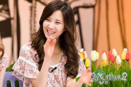 {120510} Seohyun @ KBS Hello Official Pictures 05