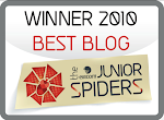 Junior Spiders
