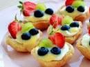 REVIEW : Kek dan Pastri Enak di J'aime Makan