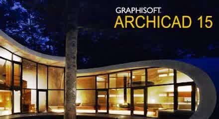 Software Desain Rumah ArchiCAD