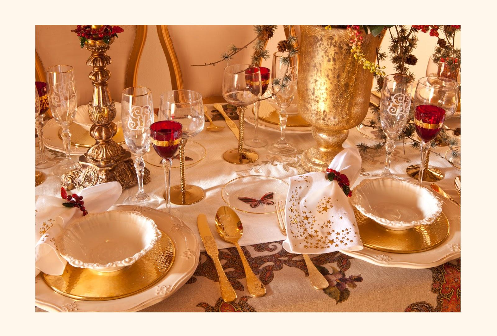 Necesitas ideas para tu mesa de Navidad: tips que te ayudarán