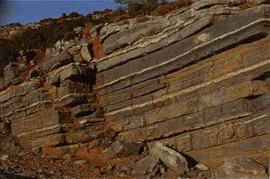 Geoexploração: «Relógios» Sedimentológicos