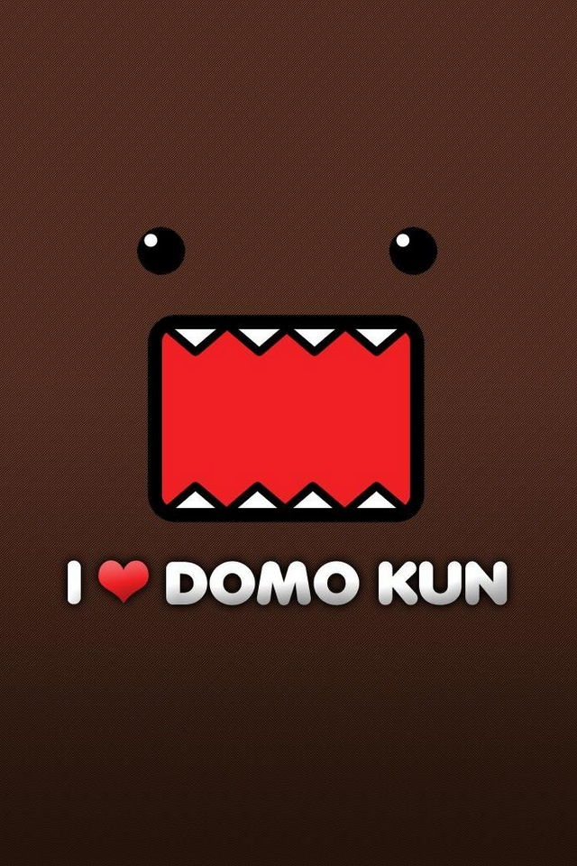 i love domo kun download iphoneipod touchandroid