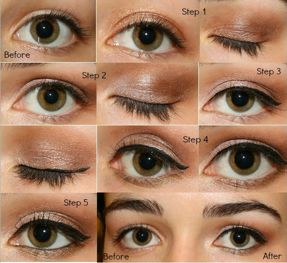 Different Brown Eye Color Shades Www Imgkid Com The