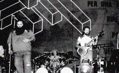 banco del mutuo soccorso di terra 1978