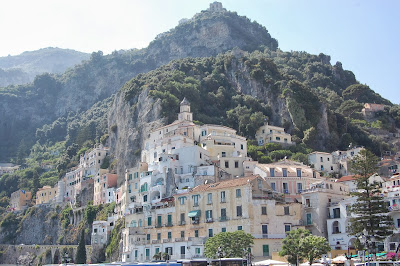 Photo by Kelly Hayes Amalfi