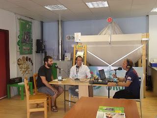 programa radio intereconomía salamanca biomasa