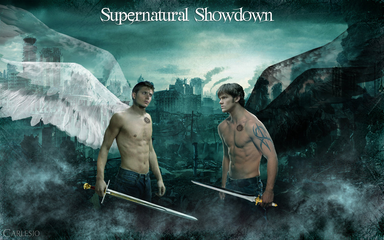 Supernatural Poster Gallery2 | Tv Series Posters and Cast