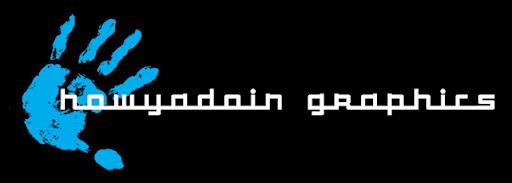 howyadoin graphics