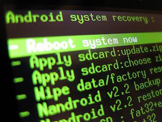 Pengertian dan Fungsi Root Android