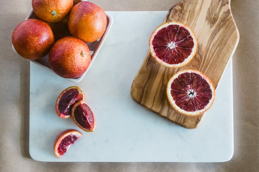 Blood Orange Gummies with Kombucha (AIP)