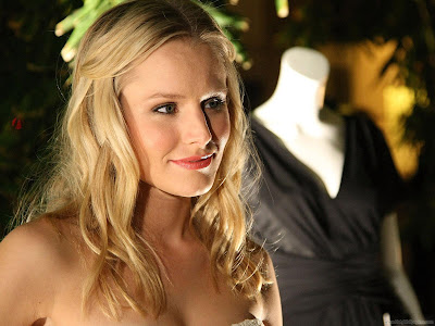 Kristen Bell Hollywood Glamour Wallpaper-1600x1200-01-05