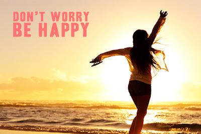 Membuat Hidup Lebih Bahagia