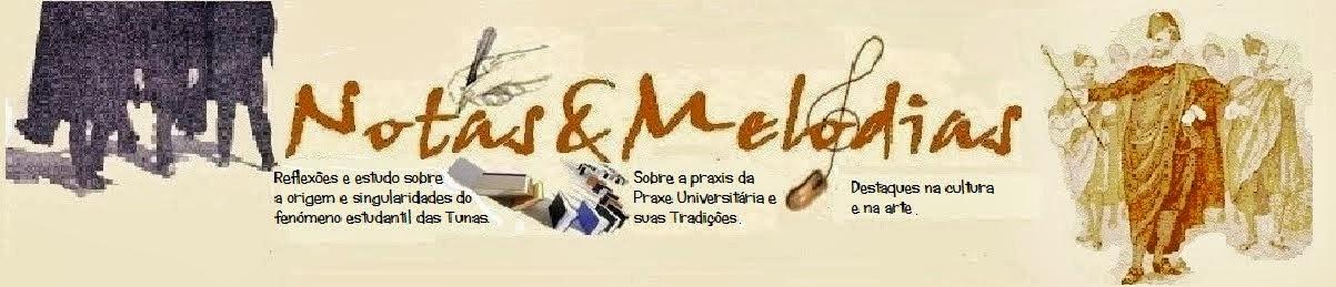 Notas&Melodias