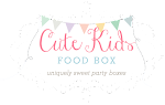 Cute Kids FoodBox