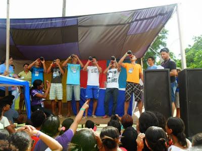JM de São Mateus (MA) celebra o Dia Nacional da Juventude