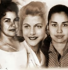 Women and Media FA2013: The Mirabal Sisters - Code Butterfly