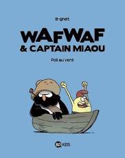 Wafwaf et captain Miaou t1