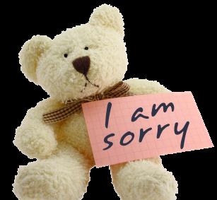 Imágenes de amor para pedir perdón (en Ingles)