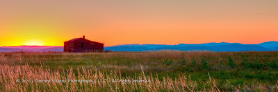 Sunset of Memories HDR by Dakota Visions Photography LLC Black Hills Photography