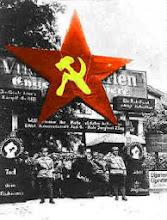 (Charla-Audio) Los Soviets: La revolución rusa y la revolución alemana