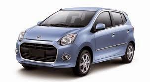 Harga Mobil Daihatsu Murah