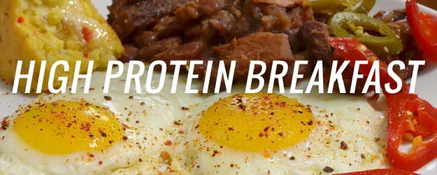Famous diets of the 90s low carb high protein breakfast whether youre on a gluten free paleo or vegetarian diet theres a breakfast idea here to help you start your day energized and satisfied malvernweather Choice Image