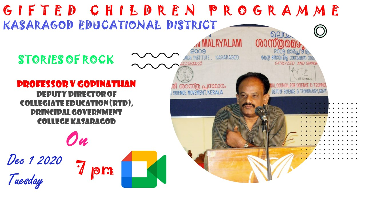Gifted Children Programme
