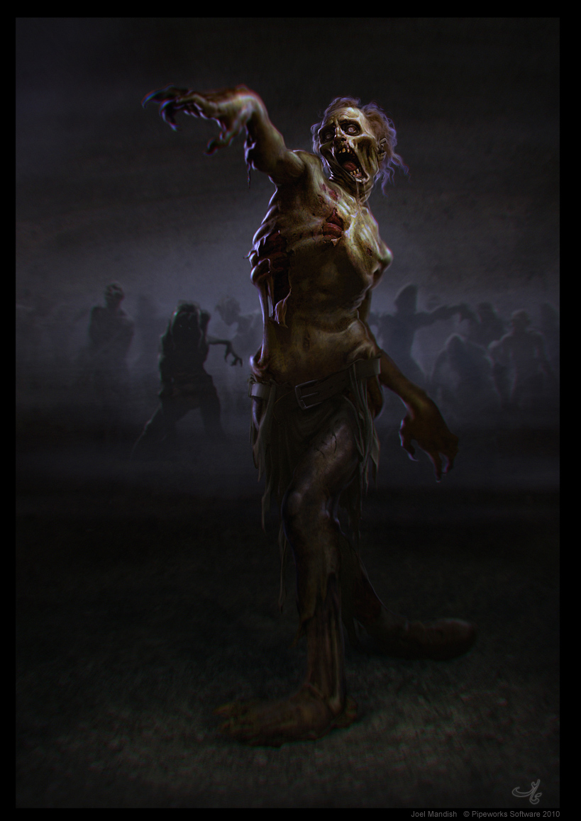 the concept of the zombie and the popularity of the genre Where do zombies come from our zombie there are lots of laborious explanations of the zombie for the american audience because it transports into the popular.