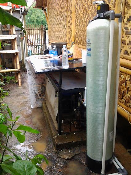 Filter Air Rumah Tangga Murah Berkualitas