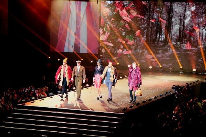 clothes show live, birmingham, 2013, fashion blogger