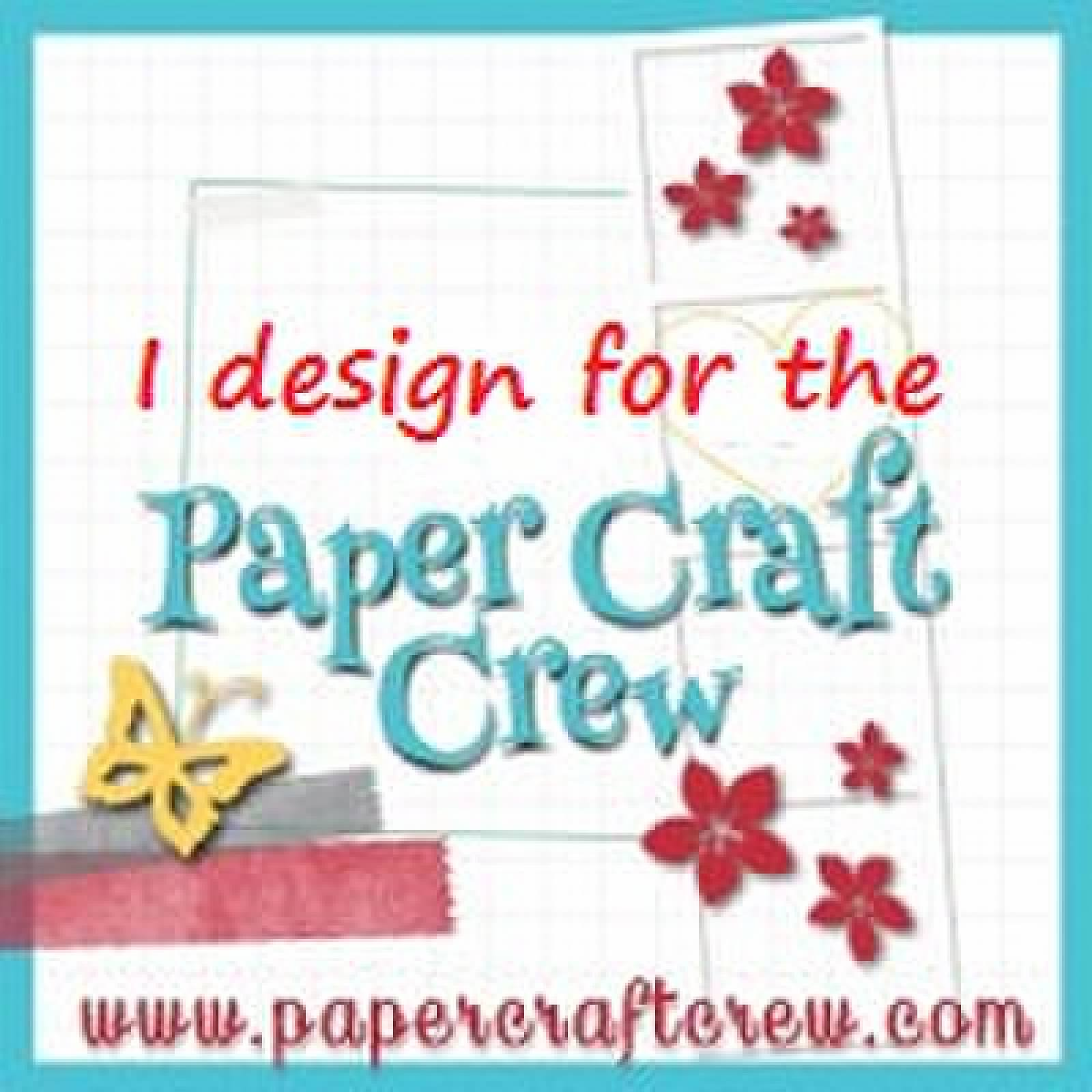 Paper Crafts Crew