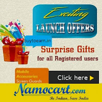Namocart : Free Mobile Screen Guard
