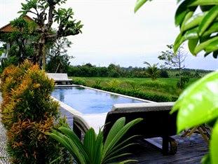 Hotel Murah tanah Lot - D'Sawah Villa