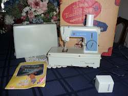 My First Toy Sewing Machine