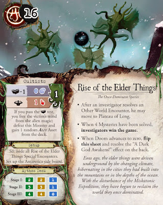 eldrith horror rise of the elder things
