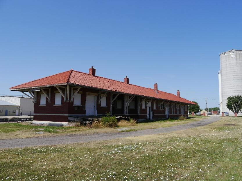 Beloit depot