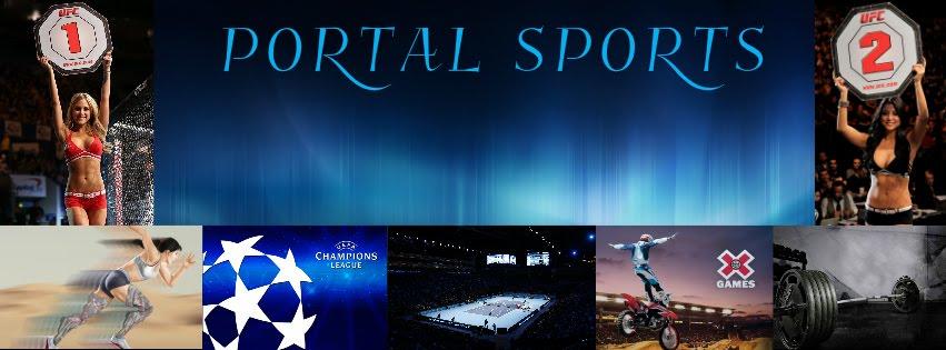 PORTAL SPORTS