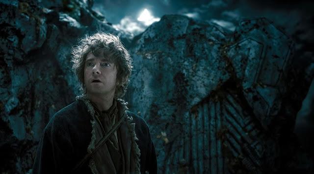 Frases de: O Hobbit A Desolação de Smaug - Bilbo