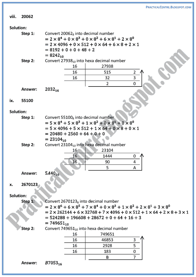 data-representation-descriptive-questions-answers-computer-ix