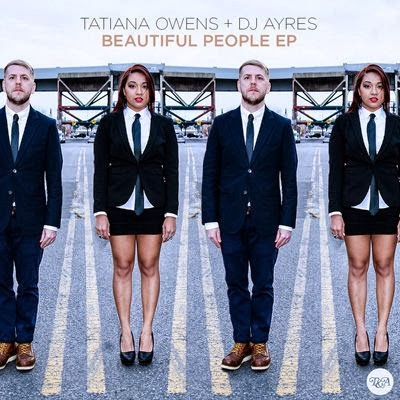 Tatiana Owens ft. DJ Ayres - Beautiful People (Treasure Fingers Remix)