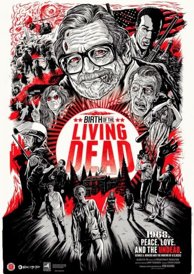 Birth of the Living Dead;Documental Online