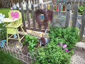 ...my garden