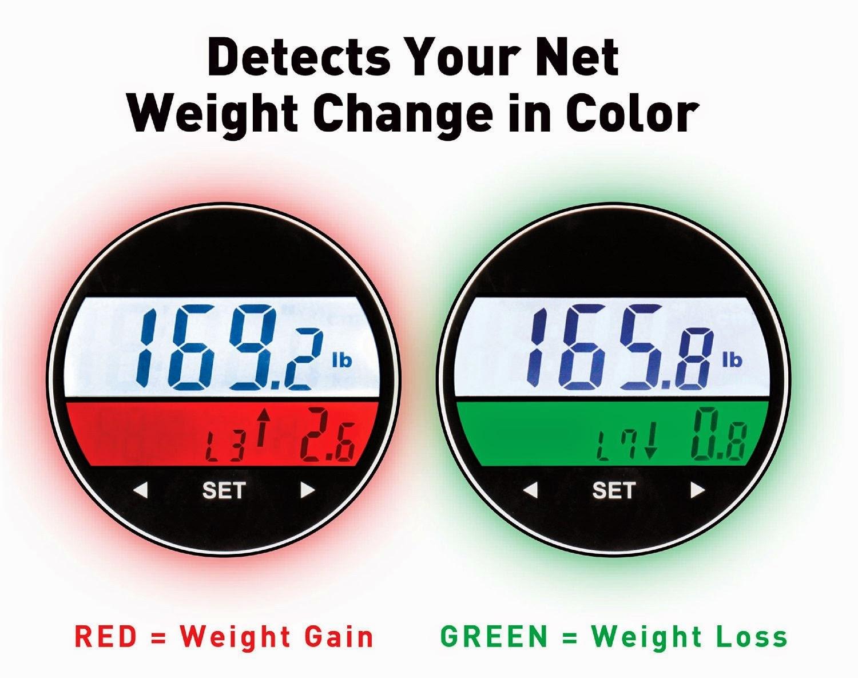 2 Ozeri WeightMaster 400 lbs Digital Bath Scale Review #Ozeri
